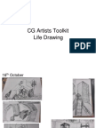 Life Drawing Powerpoint Archive