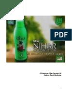 Nihar Coconut Oil