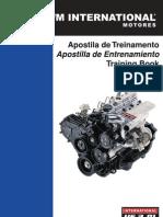Motor HS 2.8