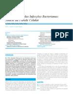 33 - Farmacologia Das Infecções Bacterianas - Síntese Da Parede Celular