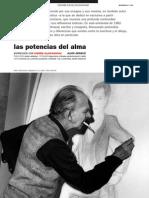 Las Potencias Del Alma. Entrevista Con Pierre Klossowski (5301)