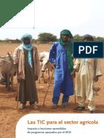 Tics y Sector Agrícola