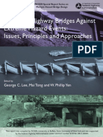 Design Og Highway Bridges Against Extreme Hazard Events, Fhwa, Usa. 2008. 114p.