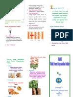 Leaflet Nutrisi Fraktur