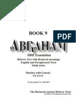 9Book of Abraham