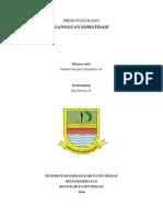 Preskas - Psikosomatis
