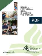 ATS Brochure 2014