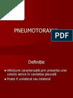 Pneumo Torax Ul