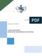 Nik p 13 154 Monitoring