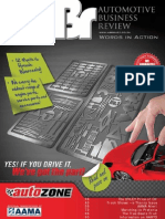 Automotive Business Review November 2009