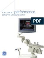 LOGIQ P5 Brochure