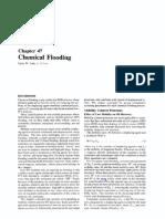 47 - Chemical Flooding