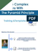 Pyramid Principle