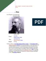 Gustave Le Bon -Psih Multimilor