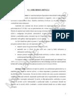 Cap. 9.2 - Amiloidoza Renala
