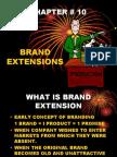 6. Brand Extensions slide
