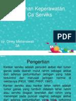 Ppt CA Serviks