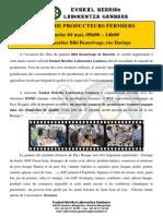 Marché Fermier Bibi Beaurivage 2014
