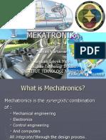 Mekatronika - 1 Gjl 13-14