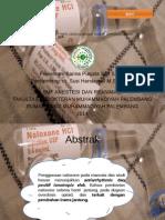 Nalaxone Dalam Henti Jantung Dengan Suspek Overdosis Opioid