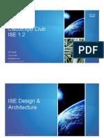 Cisco ISE Design and Architecture