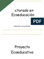 Centro de Investigación en Ecoeducación-IUP