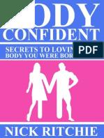 Body Confident eBook