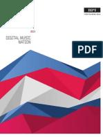 BPI Digital Music Nation 2013