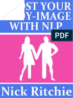 Boost Your Body-Image With NLP eBook