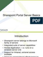 Share Point Basics