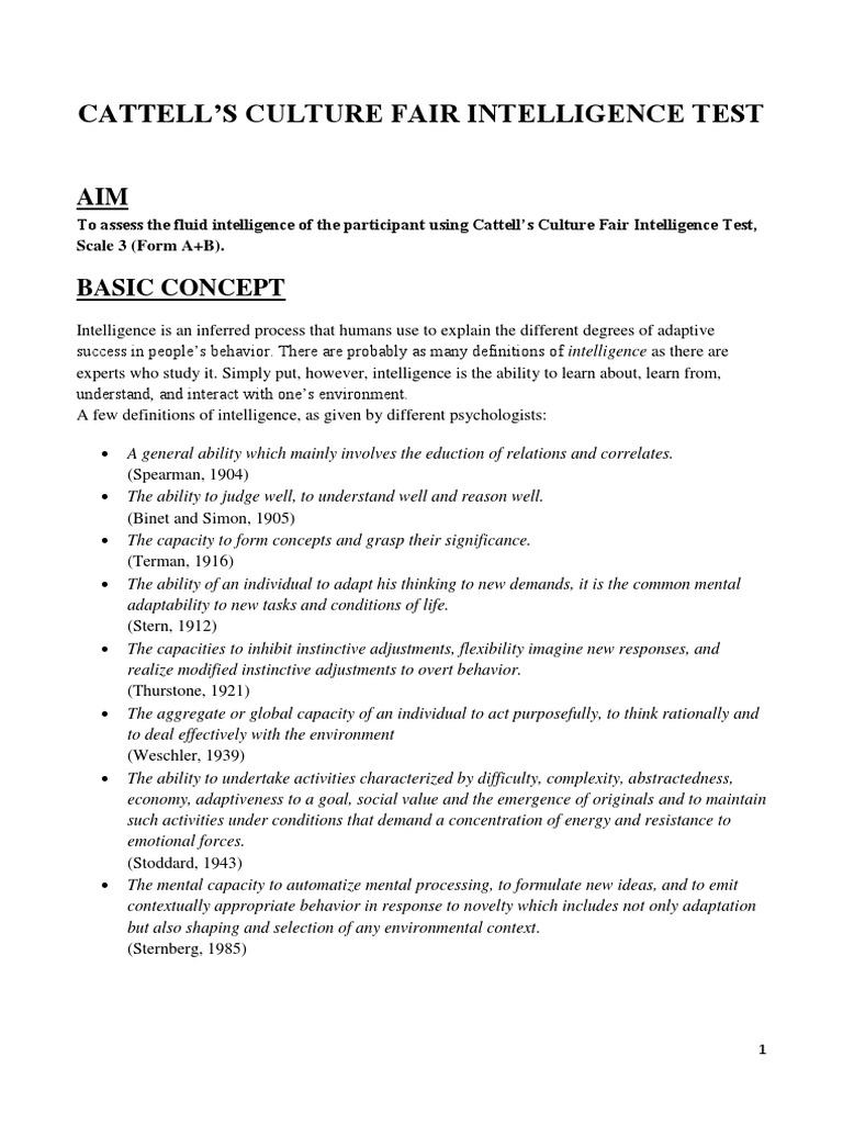 "intelligence quotient 3 essay Free essay: multiple intelligence-final essay essay on multiple intelligence we are all familiar with the ""intelligence quotient,"" or ""iq,"" the."