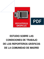 Reporteros Madrid