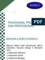 3-Profesi Profesional
