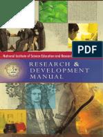 Rnd Manual