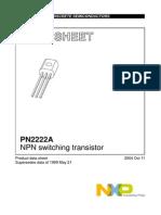 PN2222A