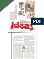 The Ideas of Arno Penzias
