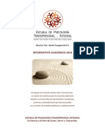 EPTI - Informativo Academico 2014
