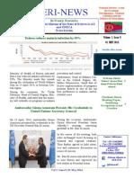 Eri-Newsletter Issue. 9