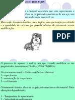 Tratamento Termico Powerpoint