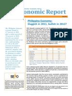Phil Economic Report 2012