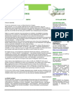 Anacofi News Avril 2014 n33