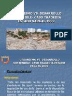 Presentación Tragedia Estado Vargas
