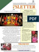 NOVEMBER 2009 - Heilani Halau Newsletter