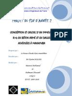 PFA2-rapport final(Med Baâtout+Chouaieb Dahmani)