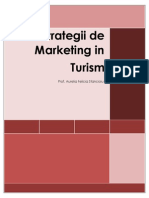 Marketing Turistic Carte