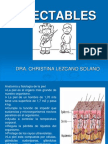 INYECTABLES+EXPOSICION.ppt