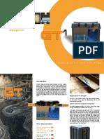 Gt1 Brochure