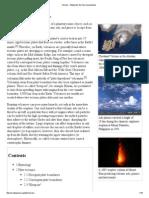 Volcano a Study of Geographic Phenomenon