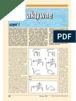 Filtry aktywne - EdW