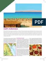 Wczasy i wycieczki w Egipcie Hurghada Katalog Itaka Zima 2009/2010